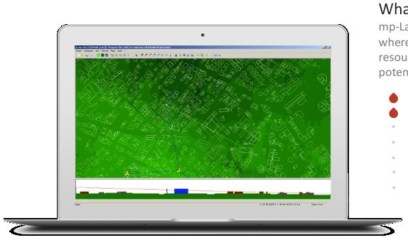Radio Network Planning Tool | TS2I International Ltd